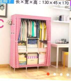 Multi functional cabinet