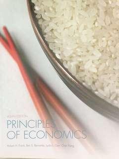 HE9091 PRINCIPLE OF ECONOMICS