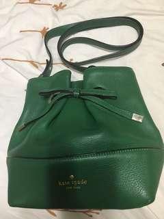 Kate Spade Bucket Sling Bag