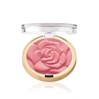 🚚 Milani Rose Powder Blush (Blossomtime Rose)