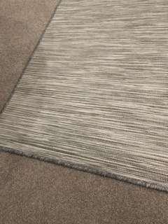 IKEA indoor outdoor rug mat HODDE
