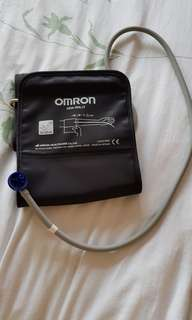 OMRON Blood pressure HEM-RML31