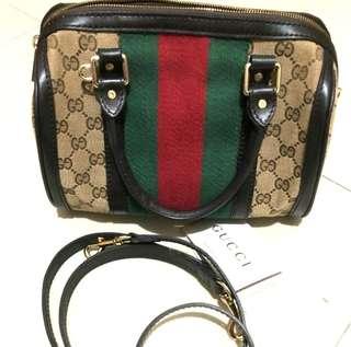 Gucci Boston