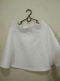 Divided H&M mini skirt