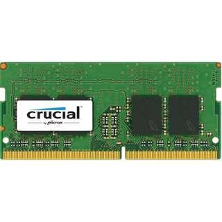 CRUCIAL 16GB DDR4 RAM 2400MHz