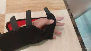Wrist Guard Splint