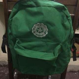 DLSU backpack