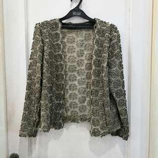 Brochette Outer-baju