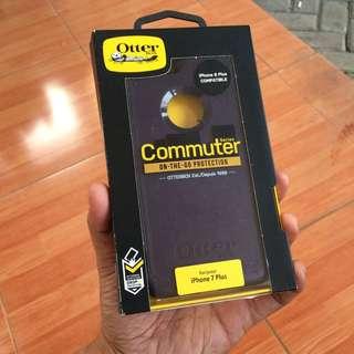 Otterbox Commuter IPHONE 7 PLUS/8 PLUS - Indigo Blue