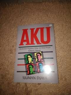Novel Aku Sjuman Djaya