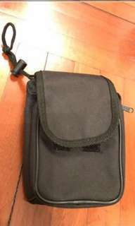 尼龍直立腰包,加裝於大腰包或腰帶上或背包上,waist bag for belt, bag , waist bag