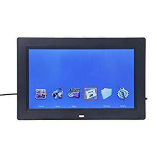 244 9 Inch Digital Photo Frame