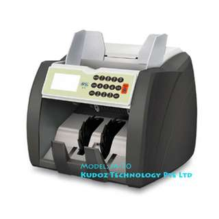 Money Counter / Banknote Counting Machine (1 year Warranty)