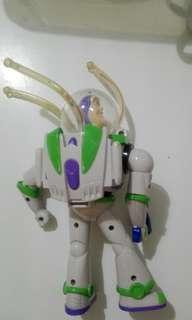 Mr Buzz