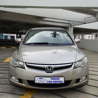 Car Rental Boon Lay MRT