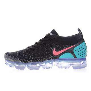 🚚 Nike Air VaporMax Flyknit Running Shoes