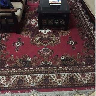 Karpet / Carpet