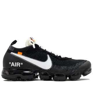 🚚 Nike VaporMax 10X Off White