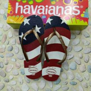 Havaianas authentic