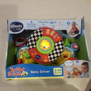 Baby Driver TOOT TOOT toys and Stroller Accesoris