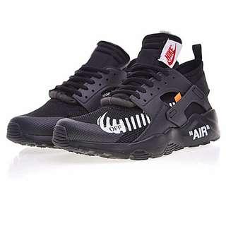 🚚 Nike Off-white MT for Air Huarache
