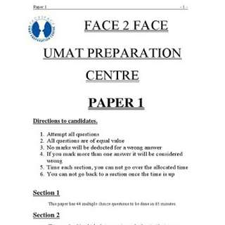 Umat Resources And Papers