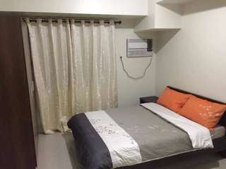 Cebu Studio for rent at Horizon 101