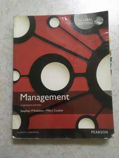 Management (Pearson)