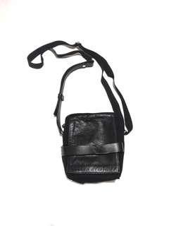 Y'saccs By Yohji Yamamoto Sling Bag MinI,Not Hermes Lv Chanel Tiffany Cartier Bvlgari Bv Nike Burberry Porter