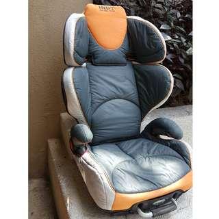 ISOFIX CHILD SAFETY SEAT-JAE MOD. INDY