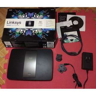 Linksys Smart WiFi Router EA6700