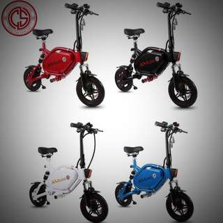 AM Scooter