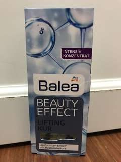 Balea Beauty Effect Lifting Kur (限時優惠)