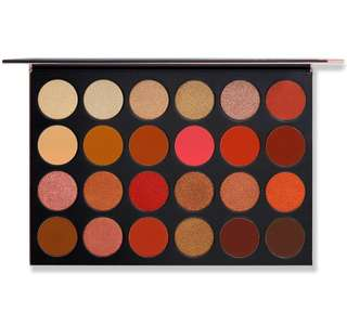 ❄️ Morphe ❄️ 24G Grand Glam Eyeshadow Palette