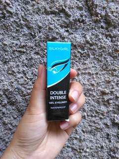 Silkygirl Double Intense Gel Eyeliner