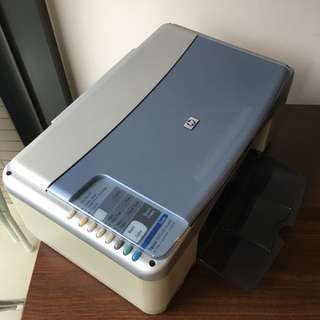HP Printer & Scanner