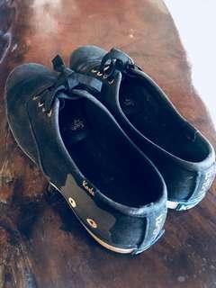 Keds Taylor Swift Black shoes