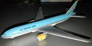 Korean Air 777-200ER