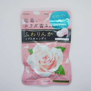 KRACIE Beauty Rose