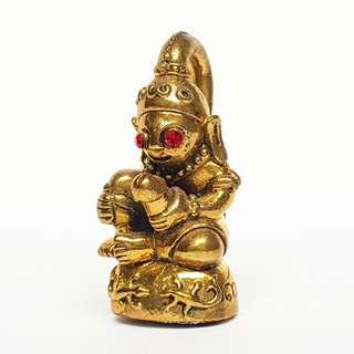 Phra Ngan - Kruba Subin BE 2555