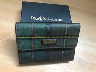 Authentic Ralph Lauren Wallet