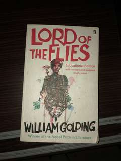 LOTF LORD OF THE FLIES