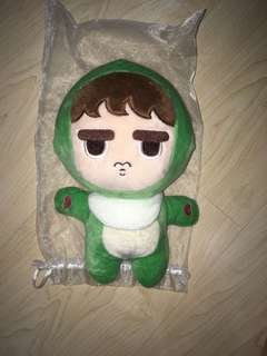 [WTS FAST] DO KYUNGSOO EXO DOLL