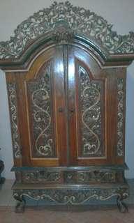 lemari Jawa