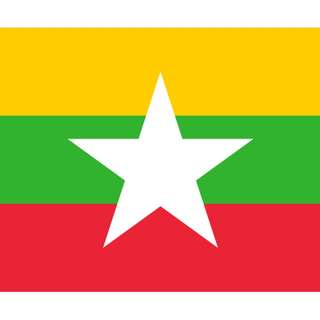 Myanmar 4G Sim Card Unlimited/8 Days Traveller