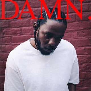 Kendrick Lamar Melbourne Tickets