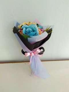 Flower Bouquet (artificial)