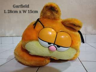 Garfield toy