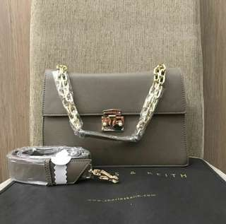 Charles n Keith Original Bag