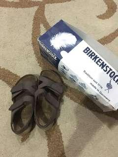 Original Birkenstock Bari Kinder Sandals